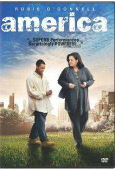 Ver película America