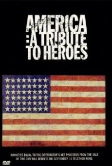 America: A Tribute to Heroes online
