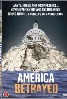 Ver película America Betrayed