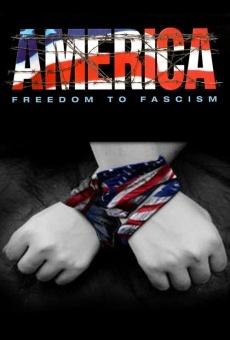 Ver película America: Freedom to Fascism
