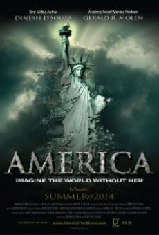 Película: America: Imagine the World Without Her