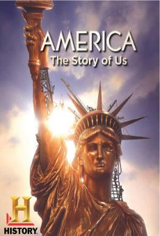 Ver película América, la historia de EEUU