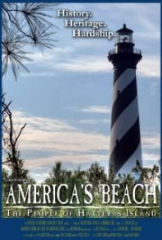 Ver película America's Beach: The People of Hatteras Island