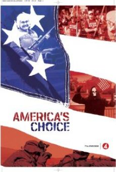 Ver película America's Choice