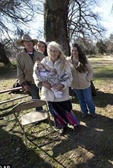 Ver película America's Fugitive Family