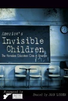 Ver película America's Invisible Children: The Homeless Education Crisis in America