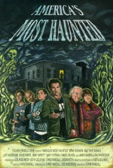 Película: America's Most Haunted