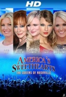 Ver película America's Sweethearts: Queens of Nashville