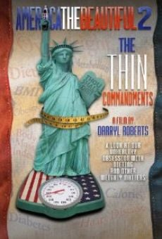 America the Beautiful 2: The Thin Commandments on-line gratuito