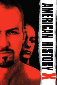 American History X online streaming
