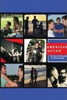 Watch American Actor online stream