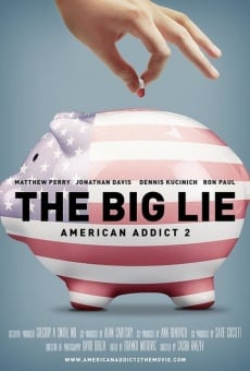 American Addict 2: The Big Lie online
