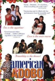 Ver película American Adobo