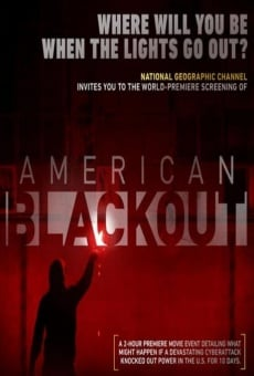 American Blackout on-line gratuito