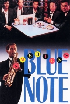Ver película American Blue Note