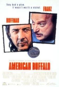 Ver película American Buffalo