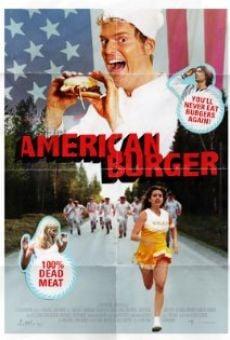 Ver película American Burger