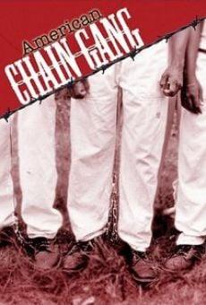 Ver película American Chain Gang
