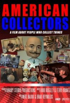 American Collectors on-line gratuito