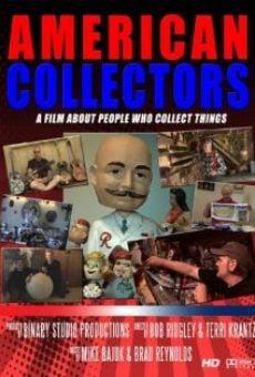 Watch American Collectors online stream