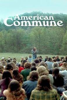 Ver película American Commune