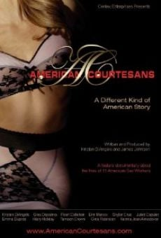 American Courtesans on-line gratuito