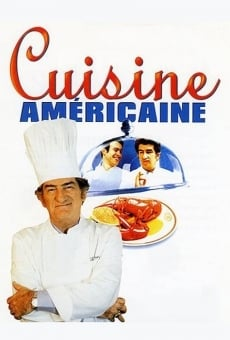 Ver película American cuisine