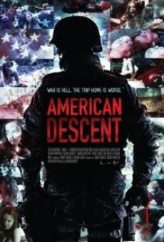 American Descent on-line gratuito