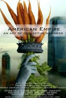 American Empire online streaming