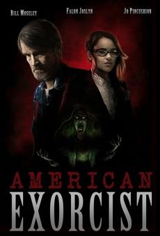 Ver película American Exorcist