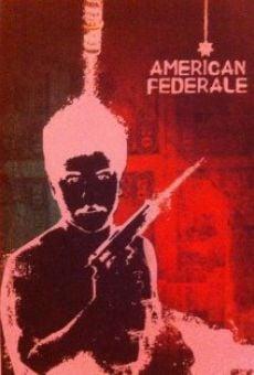 Ver película American Federale