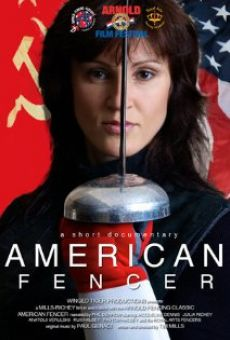 American Fencer on-line gratuito