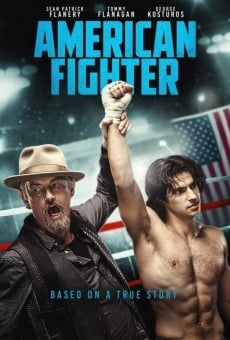 Ver película Luchador americano