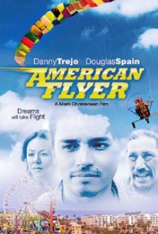 American Flyer online streaming