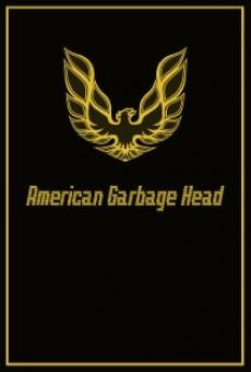 American Garbage Head