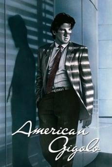 American Gigolo online gratis