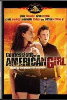Ver película American Girl