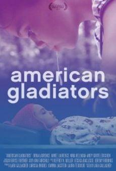 Ver película American Gladiators