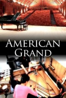 American Grand online free