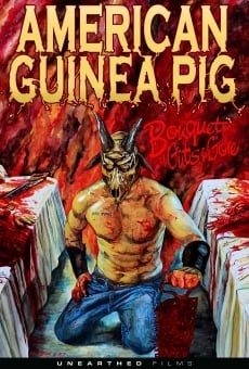 Película: American Guinea Pig: Bouquet of Guts and Gore
