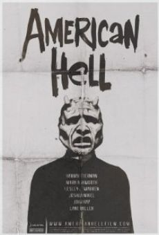 Watch American Hell online stream