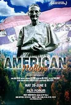 Ver película American Hollow