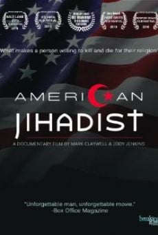Watch American Jihadist online stream