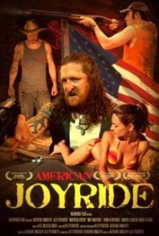 American Joyride on-line gratuito