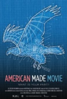 Watch American Made Movie online stream