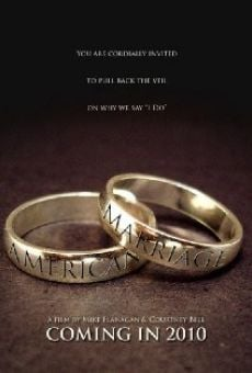 Ver película American Marriage
