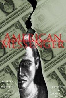 Ver película American Messenger