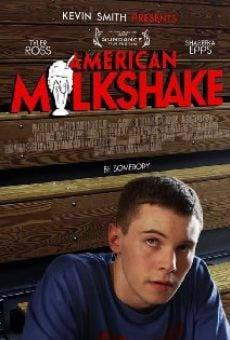Watch American Milkshake online stream