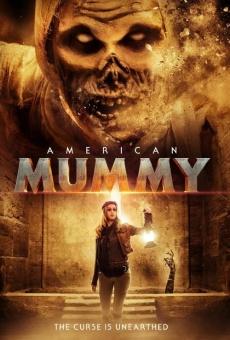 Ver película American Mummy