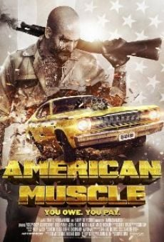 American Muscle online